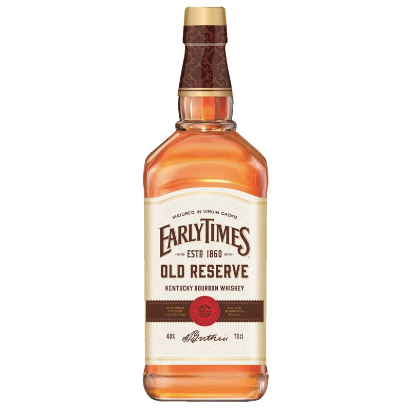 Old Réserve - Kentucky Bourbon Whiskey - 40% vol.