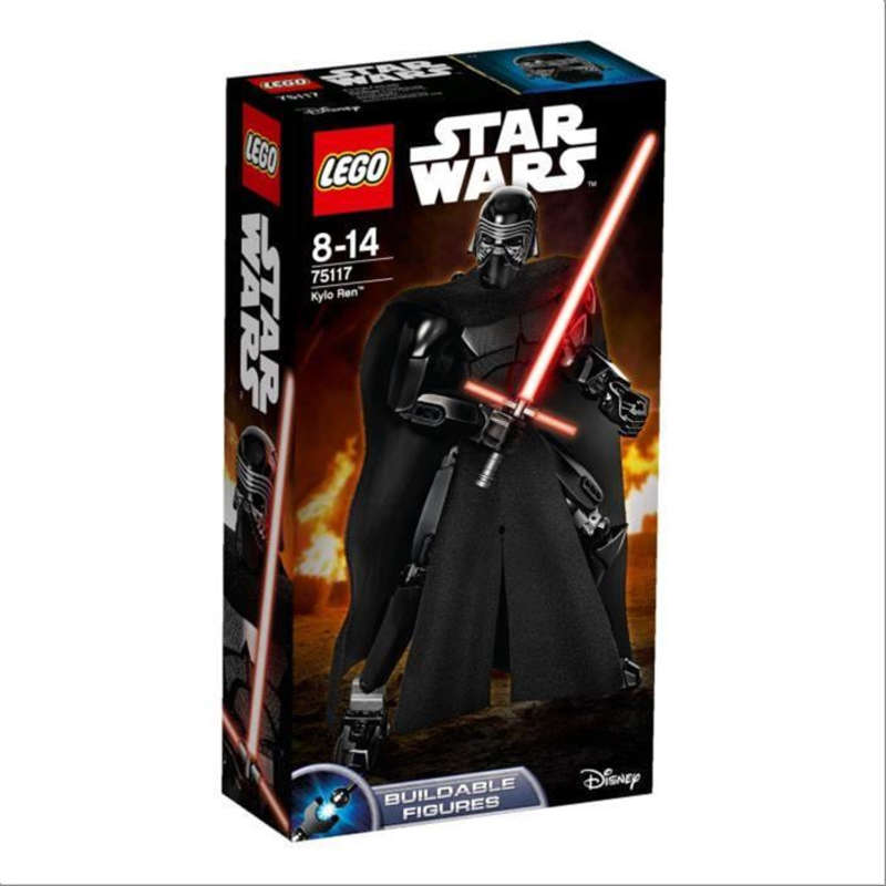 Star wars™ 75117 kylo ren™