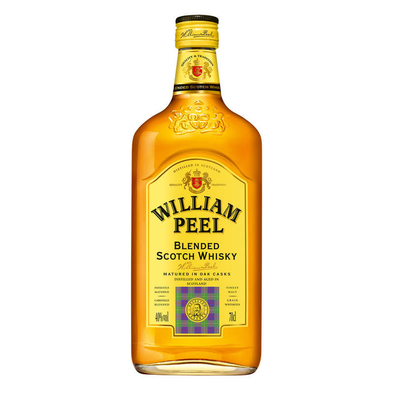 Old - Whisky - 40% alcool