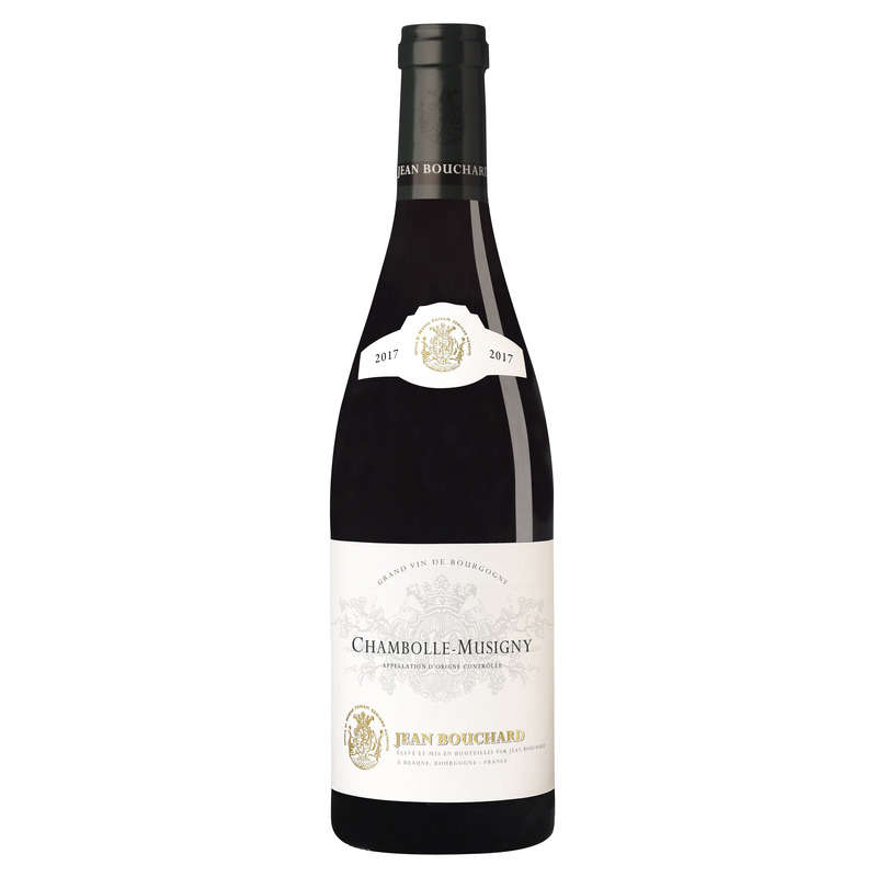 Chambolle-Musigny  - Bourgogne - Vin Rouge 2012