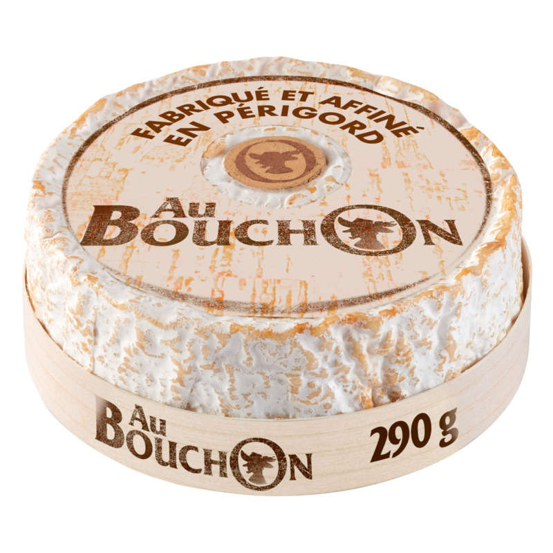 Au bouchon fromage - 31%mg