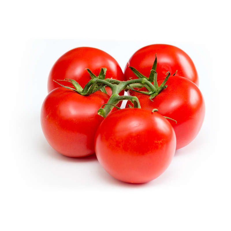 Tomates rondes Grappes