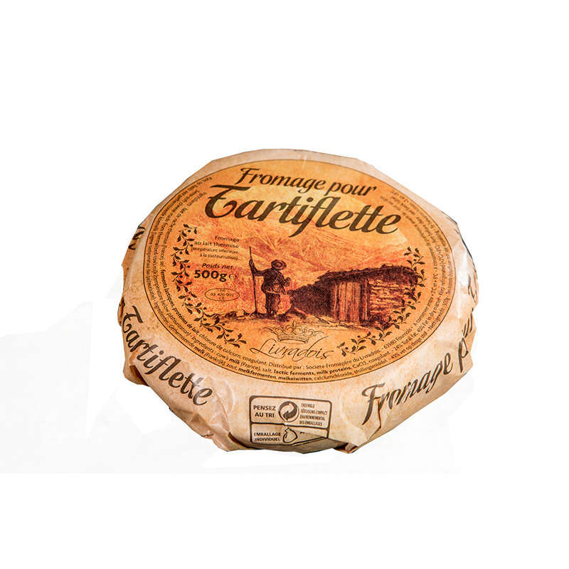 Fromage pour tartiflette - 24% mg