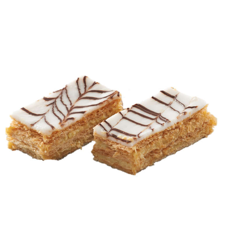 Millefeuille - x2