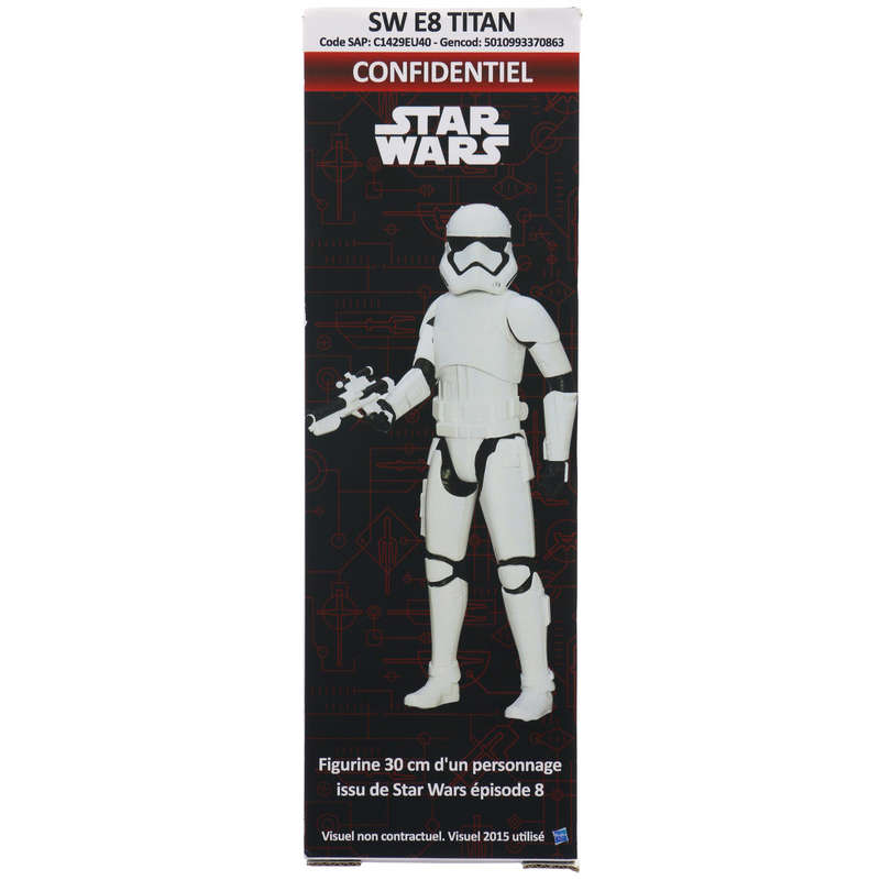 Figurine star wars - 30 cm